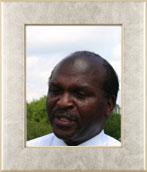 Ernest Johnson 1985 - 1990