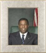 Jonathon Holloway 2003 - 2004